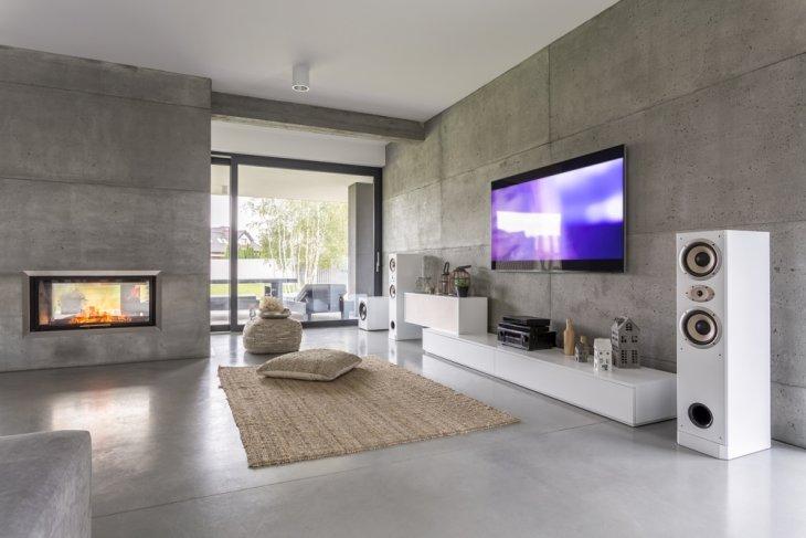 Gebäudeautomation im Wohnbereich